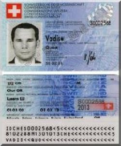Carte Identite Suisse.Cartes D Identites Et Passeports Commune Du Paquier Fr